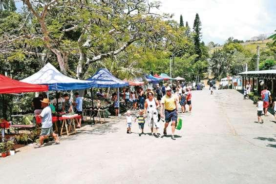 Le premier marché de Farino aura lieu dimanche