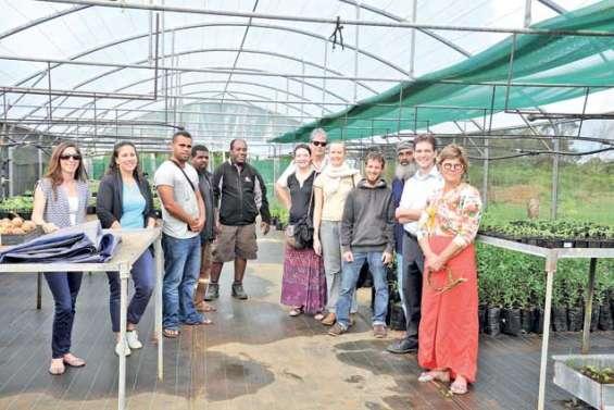 Quel avenir pour la formation agricole à Maré ?