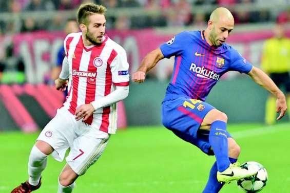 La « dernière chance » de la génération Messi