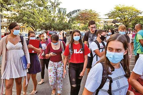 Masques obligatoires : l'agglomération se met au pli