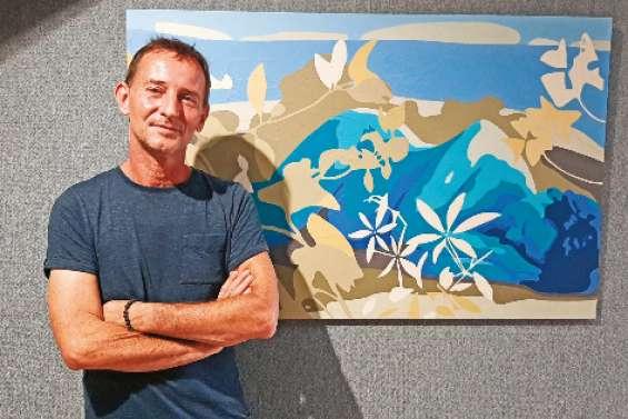 Mathieu Venon présente son Itinéraire Pacifique
