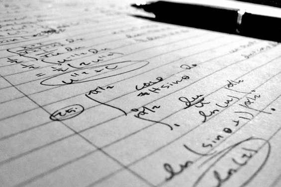 Les maths, un problème à résoudre dans la réforme du lycée et du bac