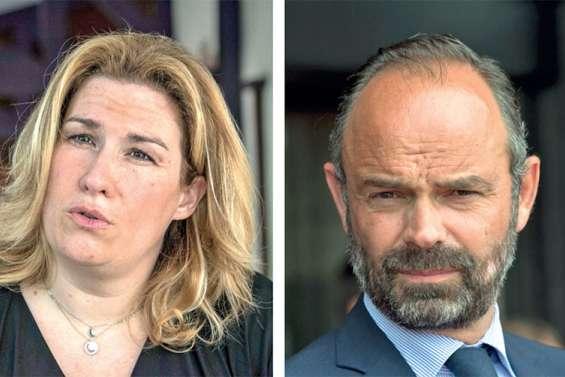 Sonia Backès reçue à Matignon