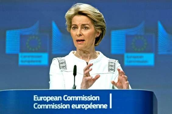 Les coupes budgétaires de l'UE « inquiètent » sa présidente