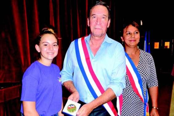 La commune de La Foa a célébré son maire honoraire