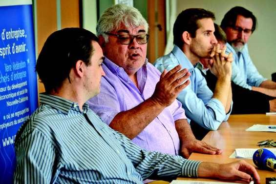 Aux côtés du nouveau gouvernement, le Medef souhaite une relance économique