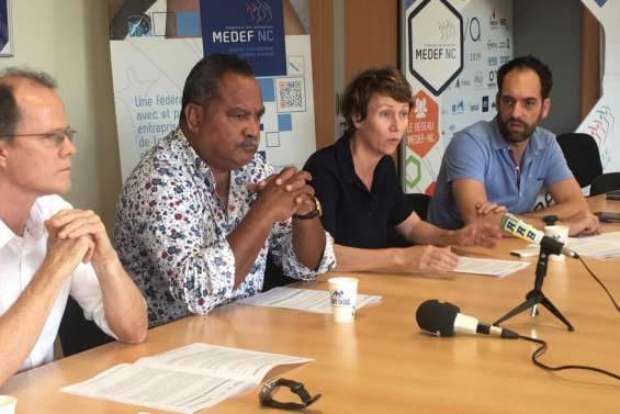 Le Medef demande plus de souplesse aux administrations