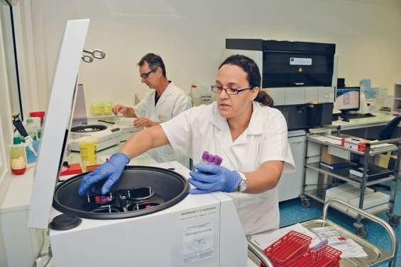 Le Médipôle accueillera son premier patient le 5décembre