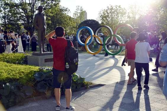 Tokyo dit au revoir à ses drôles de Jeux