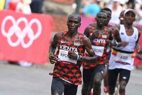 Le Kenya domine le marathonà Sapporo