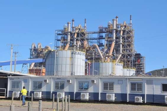 L'actionnaire Glencore va se pencher sur Koniambo Nickel