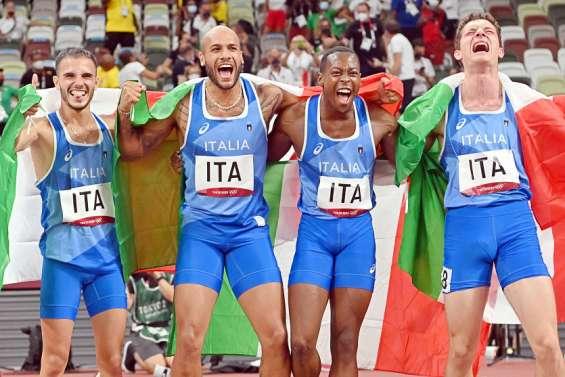 L'Italie débat de l'accès à la nationalité après sa moisson olympique