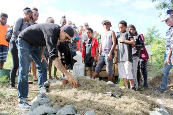 Dumbéa : des ateliers aux jardins partagés pour en prendre de la graine