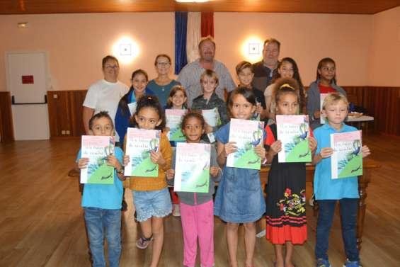 Le conseil de l'eau récompense les lauréats de son concours