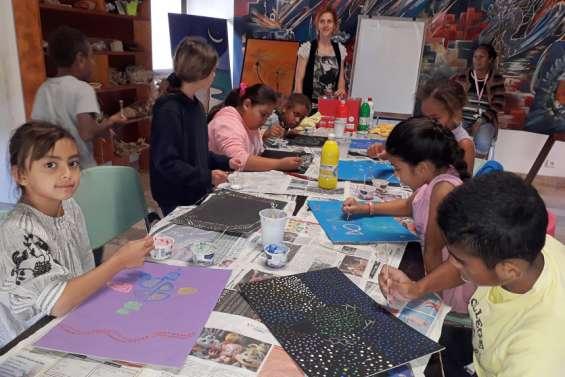 De l'art aborigène au centre socioculturel