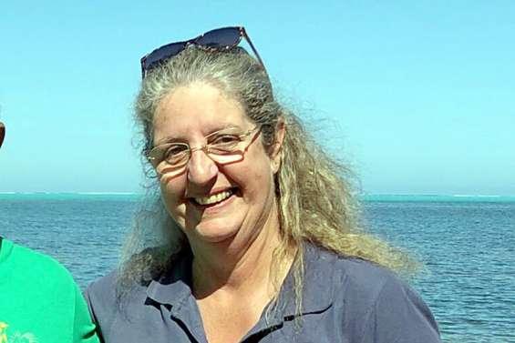 Catherine Brinon, figure de l'Usep, nous a quittés