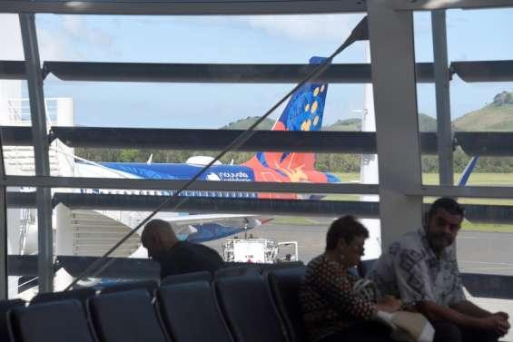 L'aéroport de La Tontouta sera la propriété du nouvel État