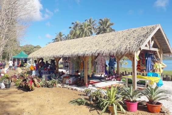 La 18e Fête de Touho aura lieu, samedi, au marché