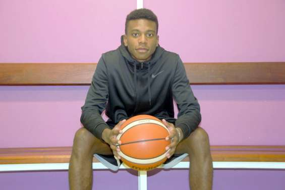Basket-ball : Kadjali Biola, dans les pas de