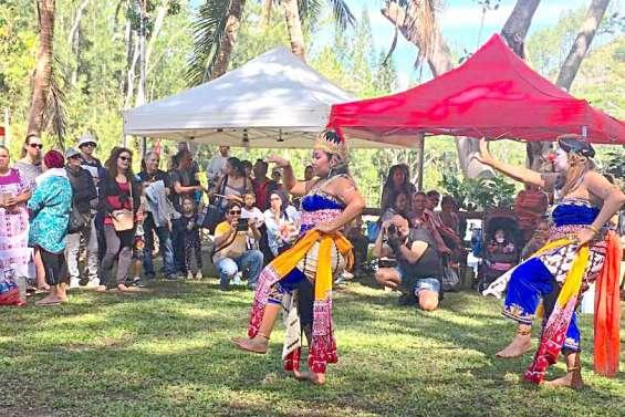 Voyage culturel et culinaire au foyer indonésien de Robinson