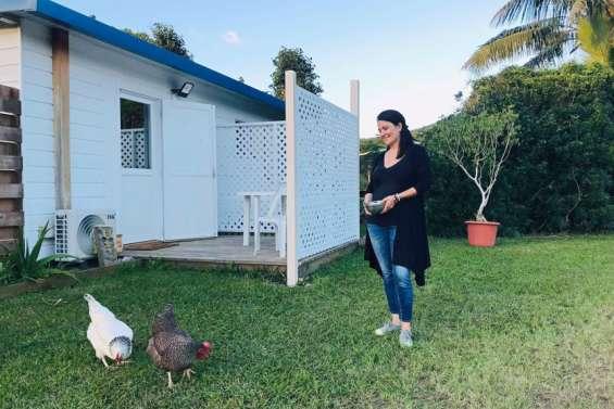 Neuf nouvelles offres d'hébergement dans la région de La Foa
