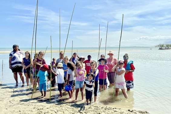 Voh : En vacances à la tribu de Gatope