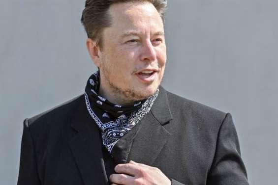 Tesla travaille sur un robot humanoïde