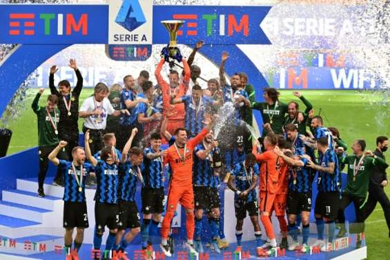 Tour d'Europe des stades: reprise en Italie, City et le Bayern veulent rebondir