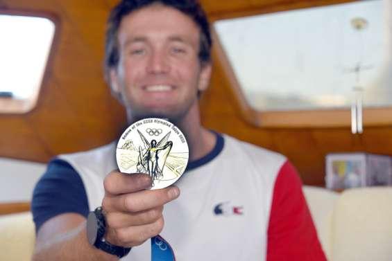 Thomas Goyard : «Je me suis organisé pour avoir la médaille»