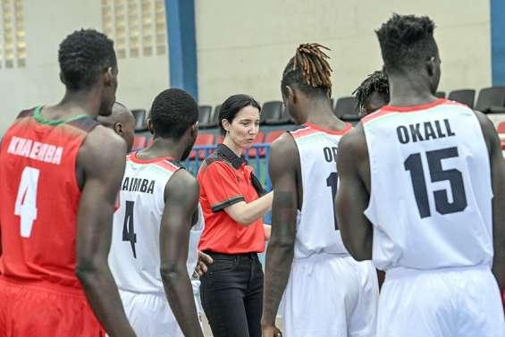 Basket-ball : Liz Mills ouvre une voie
