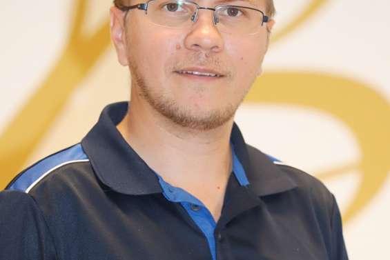 Jonathane Desvignes, troisième adjoint,  a démissionné