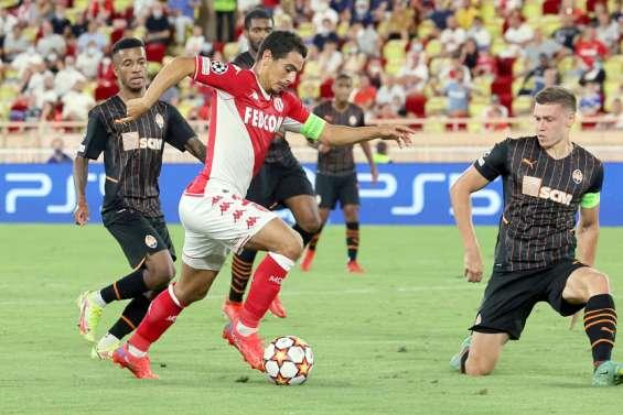 Privé de Ligue des champions, Monaco peut nourrir des regrets