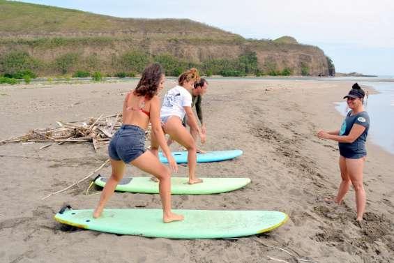 Surf et musique sur la même vague
