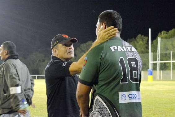 [PORTRAIT] Rugby : Jérôme Chupeau, un capitaine de l'armée au soutien du Petit Train de Païta