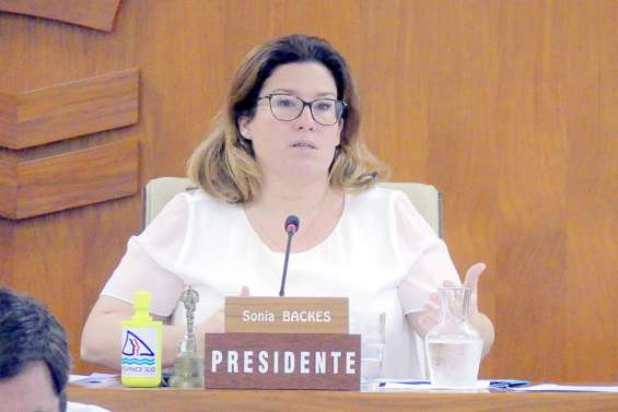 Province Sud: exonération de cotisations sur les embauches
