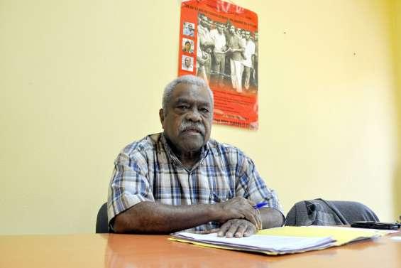 Basile Citré, élu Dynamique autochtone à la province des Îles :« Nous ne devons pas couper le cordon ombilical avec la France »