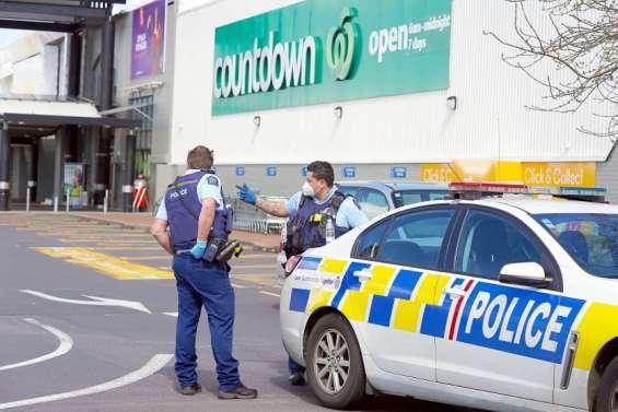Attaque au couteau en Nouvelle-Zélande : Wellington essayait depuis des années d'expulser le jihadiste