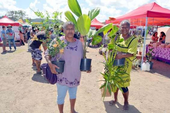 Moindou : la 9e Fête du palmier a été royale