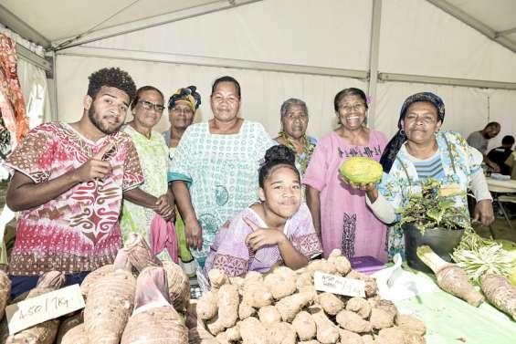 Les îles Loyauté font leur festival