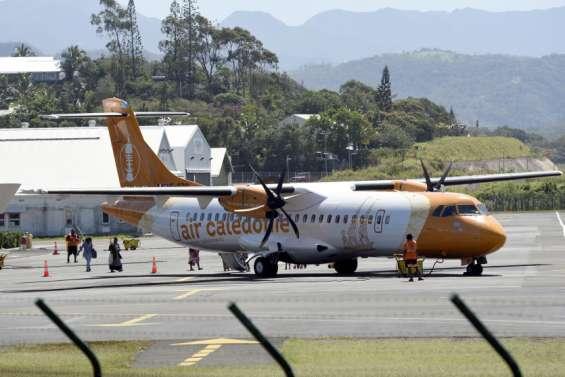 [Mise à jour 18 heures] Air Calédonie organise des vols de rapatriement
