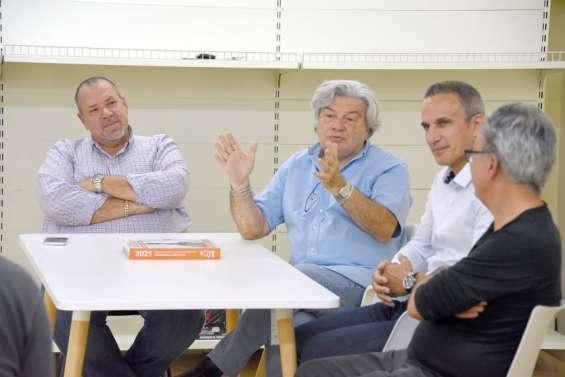 Politique : le RN affiche ses divergences avec Sonia Backès
