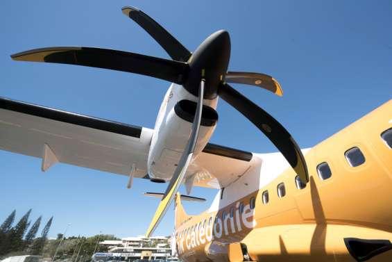 [MàJ] Air Calédonie ajoute plusieurs vols de rapatriement