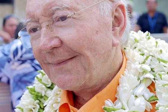 Polynésie : un an ferme et 5,4 millions d'amende requis contre Gaston Flosse