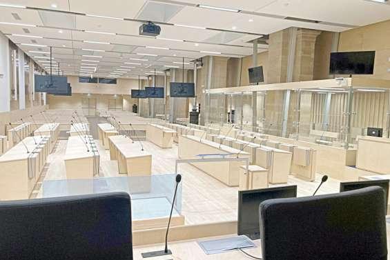 Le procès hors-norme des attentats du 13-Novembre s'ouvre à Paris