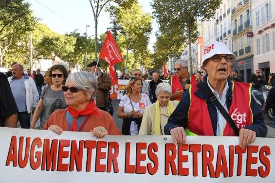 La réforme des retraites relancée avant 2022