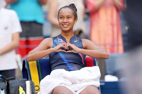 Tennis : Medvedev en demies, le rêve de Fernandez continue aussi