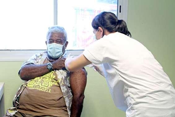 À Ouvéa, la vaccination s'accélère