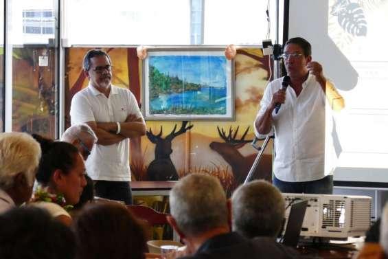 Les parlementaires calédoniens demandent la mobilisation des renforts sanitaires nationaux