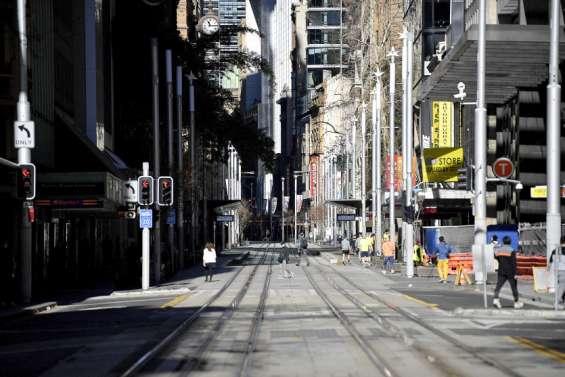 L'Australie s'achemine vers un pass sanitaire