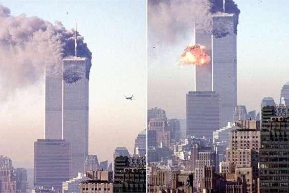 Terrorisme : il y a 20 ans, l'Amérique ébranlée